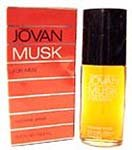 Jovan Musk Cologne by Coty for men Colognes