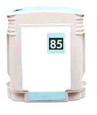 Universal Brand: Replacement for HP C9428A / 85 cartridge - light cyan