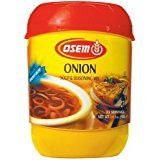 Osem Onion Soup & Seasoning Mix, 14.1-Ounce Canister (Pack of 6) by Osem