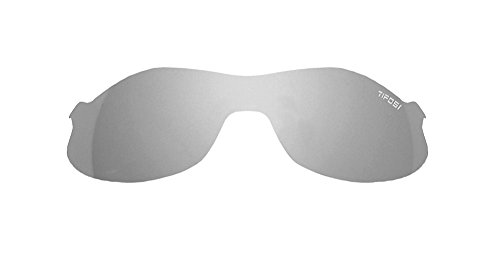 Tifosi Optics 2011 Slip Sunglasses Replacement Lenses - Polarized (Smoke Polarized)