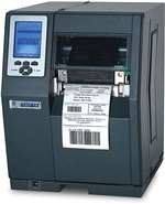 - Datamax C46-00-48400004 H-4606X H-Class Printer with Power Supply, 4