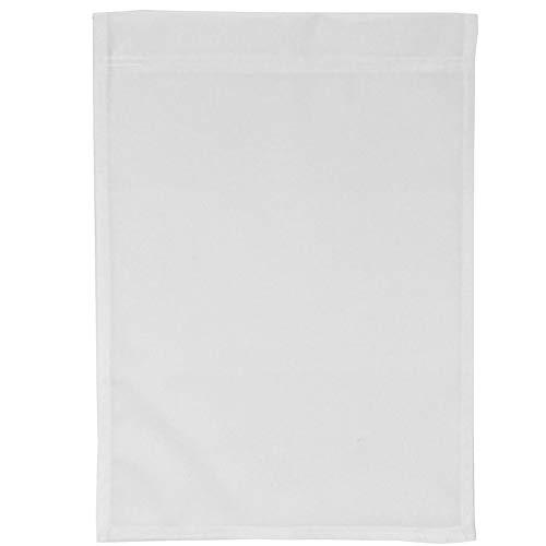 Top 10 sublimation garden flag blank