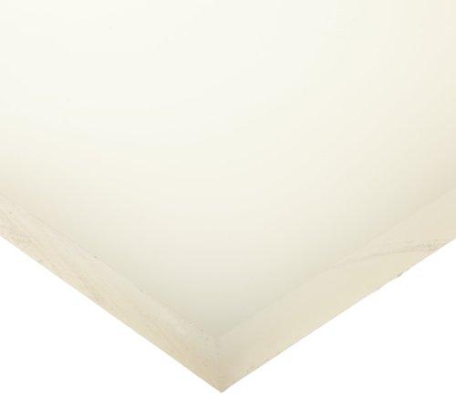Polypropylene Opaque Standard Tolerance D4101 0112