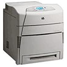 HP Color LaserJet 5500dn - Printer - color - duplex - laser - A3, Tabloid Extra (12 in x 18 in) - 600 dpi x 600 dpi - up to 22 ppm (mono) / up to 22 ppm (color) - capacity: 600 sheets - 10/100Base-TX