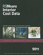 RSMeans Interior Cost Data 2011