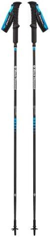 Black Diamond Distance Carbon Z Trekking Poles (110cm) - SS21