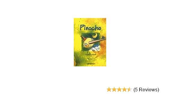 Pinocho (Literatura Juvenil) (Literatura Juvenil (Panamericana Editorial)) (Spanish Edition): Collodi Carlo: 9789583008030: Amazon.com: Books