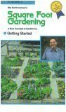 Mel Bartholomew's Square Foot Gardening: Getting Started (Volume 2)