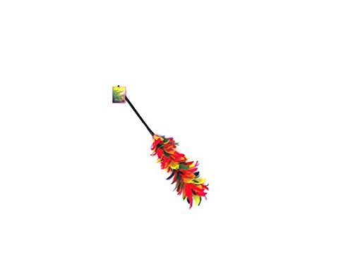 Bulk Buys GH155-72 22 Long Feather Duster - by bulk buys