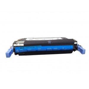 Cb401a Remanufactured Cyan Toner (Hp CB401A Toner Cartridge Cyan Remanufactured)