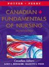 Canadian Fundamentals of Nursing, Potter, Patricia Ann and Kerr, Janet C., 0920513409
