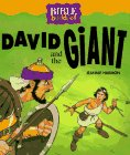 David and the Giant, Jeannie Harmon, 0781402530