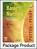 Basic Nursing - Text and Mosby's Nursing Skills CD-ROM 2. 0 - Student Version Package, Potter, Patricia A., 0323044727