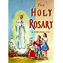 The Holy Rosary (St. Joseph Picture Books)