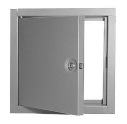 Elmdor Non-Insulated Fire Rated Wall Access Door FR 8'' x 8'' by Elmdor