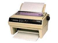 OKI MicroLine 395 Color 405carácteres por segundo 360 x ...