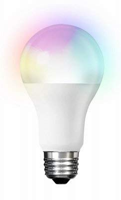Smart WiFi Enhance LED BR30 Flood/Spot Bulb ... (Renewed)
