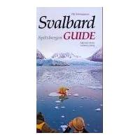 Svalbard /Spitzbergen Guide