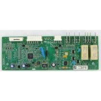 Click for Whirlpool Dishwasher Control Board Part W10218838R W10218838 Model MDB7851AWB0
