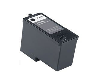 Remanufactured Dell 310-8376 (DH828, PK177) Series 7 Black Standard Yield Ink Cartridge