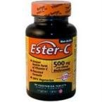 Ester-C mg 90 vegetarian tablets Review