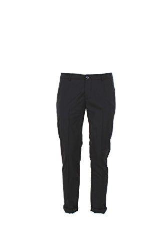 Pantalone Uomo No Lab 38 Blu Miami Flu Primavera Estate 2017