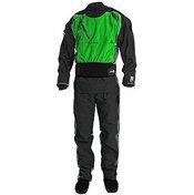Kokatat Men's Gore-Tex Icon Drysuit Leaf XL