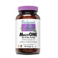 - Bluebonnet Multione 90 Caps -2 Pack