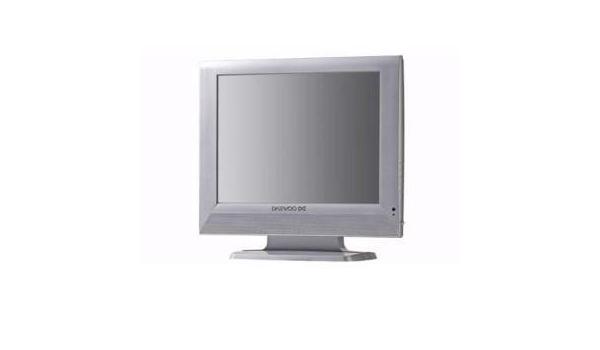 Daewoo DLP-15B1- Televisión, Pantalla 15 pulgadas: Amazon.es: Electrónica