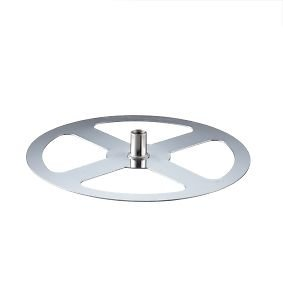 French Cross (Bodum 4 6 and 8 Cup Replacement Cross Plate)