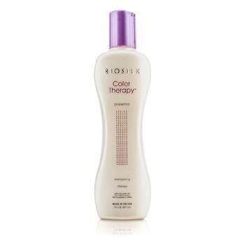 BioSilk Color Therapy Shampoo 207ml/7oz (Color Treated Biosilk)