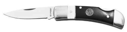 Sarge-Knives-SK-701-Lock-Back-Knife-with-2-14-Inch-Stainless-Blade-and-Ebony-Wood-Handle-BlackWhite