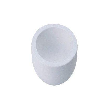 アズワン ダンシングミル 交換用アルミナ乳鉢 (1-8233-11) 1個 B00NN8A2Q8