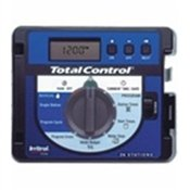 Irritrol TC-9IN-R 9 Station Indoor Irrigation Total Controller by Irritrol
