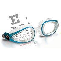 Aqua Sphere Eagle Goggles Corrective Lenses (Eagle Goggles)