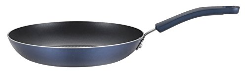 t fal cookware set blue - 8