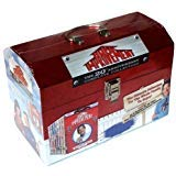 - Home Improvement: The 20th Anniversary Complete Collection DVD Box Set