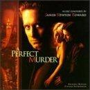 A Perfect Murder: Original Motion Picture Soundtrack (1998-06-16)