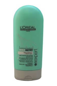 Price comparison product image L'Oreal Volumetry Salicylic acid Intra Cylane Anti Gravity Effect Volume Booster Shampoo 250 ml + Conditioner (150 ml) Increases volume of hair - Long lasting effect - Increases Hair Mass in long term treatment