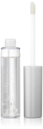 CoverGirl Wetslicks Lipgloss, Clear Radiance 360, 0.27-Ounce Packages (Pack of 2) ()