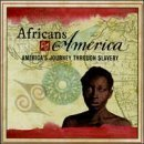Africans in America: America's Journey Through Slavery by Various Artists, Bernice Johnson Reagon, Toshi Reagon, Djimo Kouyate, Jerry O'Su (1998-10-13)