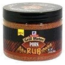 MCCORMICK GRILL MATES PORK MARINADE RUB 3.25 OZ by MCCORMICK At The Neighborhood Corner Store