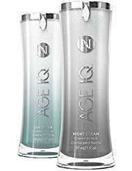 Nerium Age IQ Day & Night Cream Combo, 30 mL/1 fl. oz. each by Nerium is now NEW NEORA (Image #2)