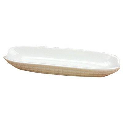 n Platter [Set of 6] (Corn Server)