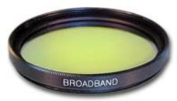 "Thousand Oaks Nebular Filter 1.25"" LP-1 25 Broadband"