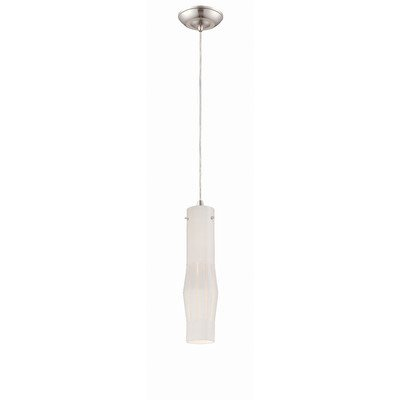- Expanse 1 LED Light Pendant