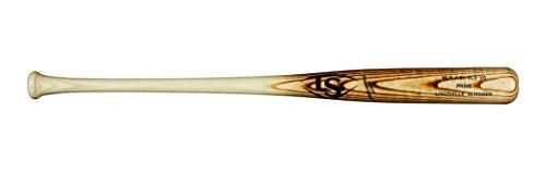 (Louisville Slugger MLB Prime Evan Longoria El3-I13 Baseball Bats, Ash Flame Tempered, 34