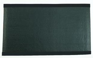 3M 5270E Safety-Walk Cushion Matting, 2' Length x 3' Width, Black