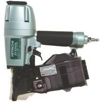 Pneumatic Siding Coil Nailer
