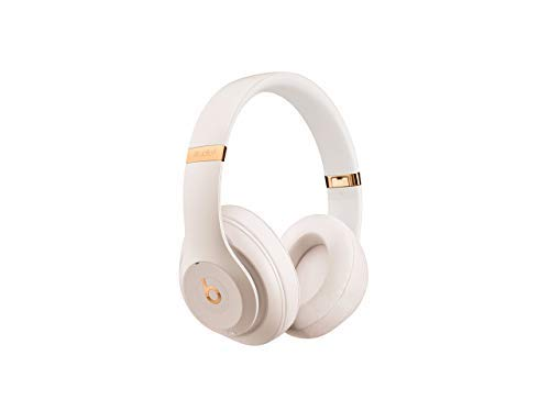 Beats Studio3 Wireless Headphones - Porcelain Rose (Renewed) (Gold Beats Wireless)